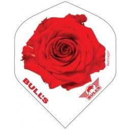 """Bull's POWERFLITE D """"Red Rose White"""""""