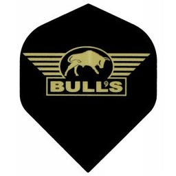 "Bull's POWERFLITE L ""Black"" Golden Bull's logo"