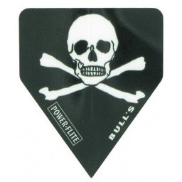"Bull's POWERFLITE D DELTA ""Skull & Crossbones"""