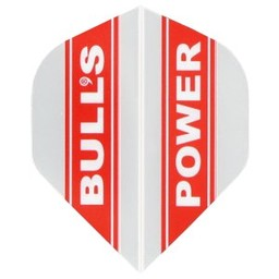 "Bull's POWERFLITE L ""Bull's Power - Red"""