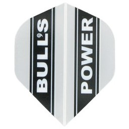 "Bull's POWERFLITE L ""Bull's Power - Black"""