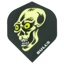 "Bull's POWERFLITE D ""Skull"""