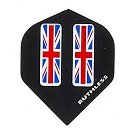 Ruthless Ruthless  STD vlag UK