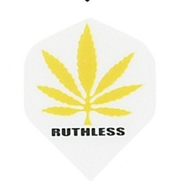 Ruthless Ruthless  STD weed wit - geel