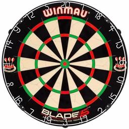Winmau Winmau Blade 5 knetter actie!!!!!!