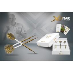 XQdartsMAX XQDartsMax Michael van Gerwen special edition 2017 90% 25 gram darts