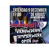 Dartshop Kattestaart 9 december 2017 !!! Vrauwdeunt Timmerwerken open 2017 darts