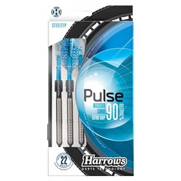 Harrows Harrows Pulse 90% 24 gram