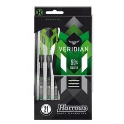 Harrows Harrows Veridian 95% 24 gram