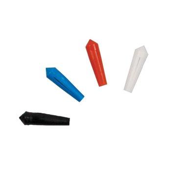 Dartshop Kattestaart Flight protectors plastic