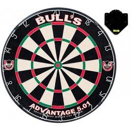 Bull's Bull's Advantage 501