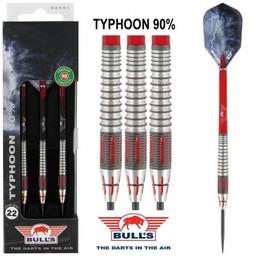 Bull's Bull's Typhoon 90% 23 gram