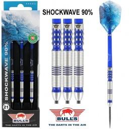Bull's Bull's Shockwave 90% 23 gram