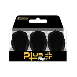Target Robson plus flight Fantail Black