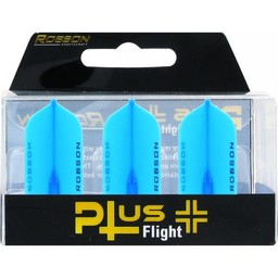 Target Robson plus flight Slim Blue