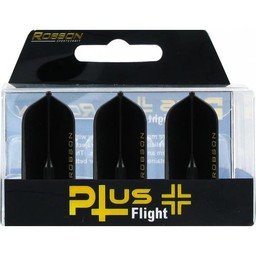 Target Robson plus flight Slim Black