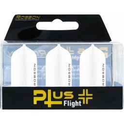 Target Robson plus flight Slim White