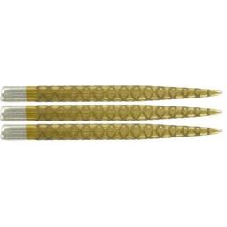 Target Target Diamond Pro Grip Points Gold 38 mm