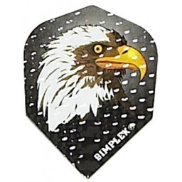 Dartshop Kattestaart Dimplex the Eagle std