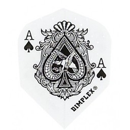 Dartshop Kattestaart Dimplex ACE of Spades