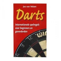 Dartshop Kattestaart Dartboekje