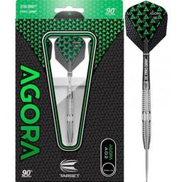 Target Target Agora A02 90% 26 gram