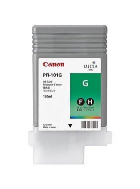 Canon Pigment Ink 130ml Green PFI-101G