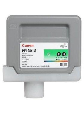 Canon Pigment Ink 330ml Green PFI-301G