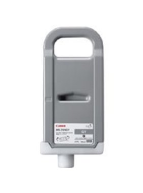 Canon Ink 700ml Photo Grey PFI-706PGY