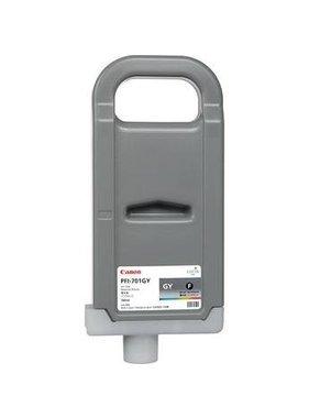 Canon Pigment Ink 700ml Grey PFI-701GY