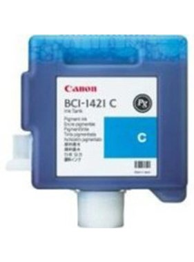 Canon Pigment Ink Cyan BCI-1421C