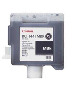 Canon Pigment Ink Matte Black BCI-1441MBK
