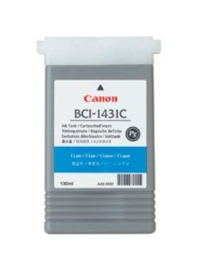 Canon Pigment Ink Cyan BCI-1431C