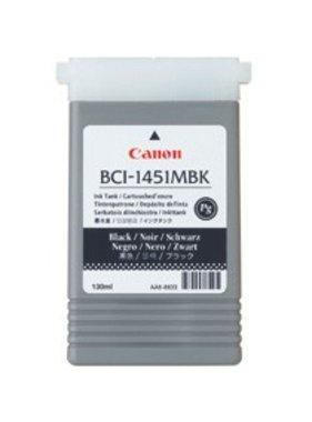 Canon Pigment Ink Matte Black BCI-1451MBK