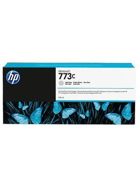 HP 773C inktcartridge licht grijs 775ml