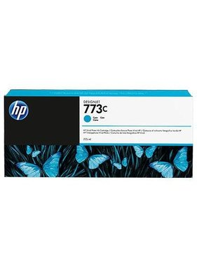 HP 773C inktcartridge cyan 775ml