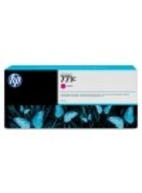 HP 771C inktcartridge magenta 775ml