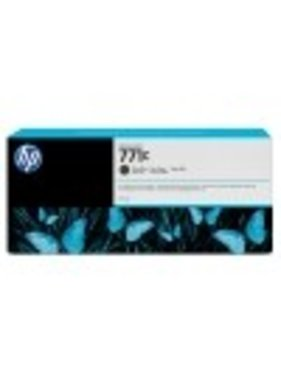 HP 771C inktcartridge mat zwart 775ml