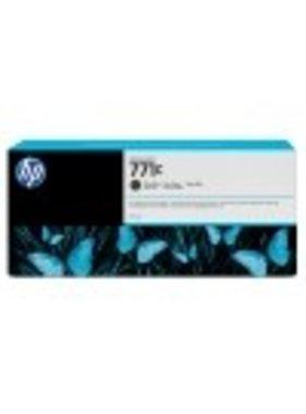 HP 771C inktcartridge mat zwart 775ml