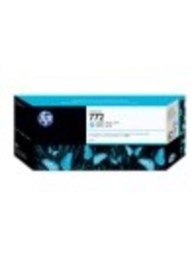 HP 772 licht-cyaan inktcartridge 300 ml