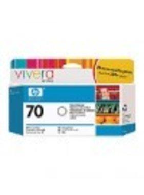 HP 70 glansverhoger inktcartridge 130 ml