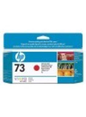 HP 73 chromatisch rode inktcartridge