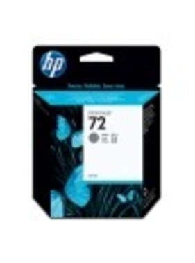 HP 72 grijze inktcartridge 69 ml