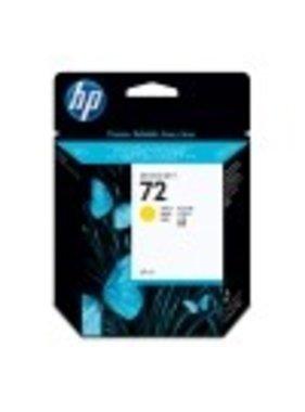 HP 72 gele inktcartridge 69 ml