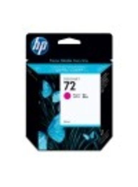 HP 72 magenta inktcartridge 69 ml