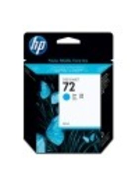 HP 72 cyaan inktcartridge 69 ml