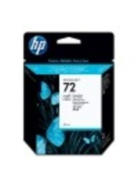 HP 72 fotozwarte inktcartridge 69 ml