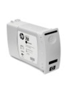 HP 761 matzwarte Designjet inktcartridge 400 ml