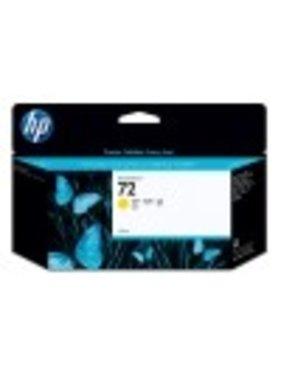 HP 72 grijze inktcartridge 130 ml