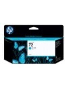 HP 72 cyaan inktcartridge 130 ml